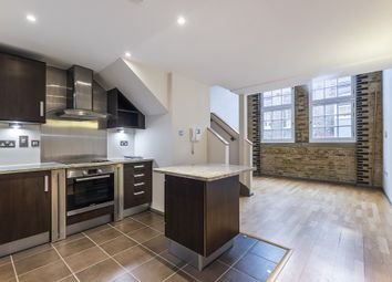 Thumbnail 2 bedroom flat to rent in Hanway Place, London