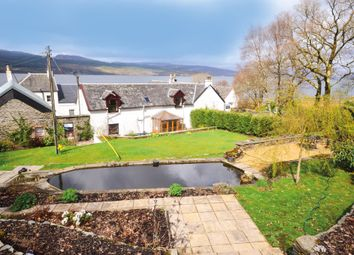Thumbnail 2 bed semi-detached house for sale in Letters Farm, Strathlachlan, Strachur