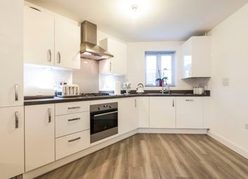 Thumbnail 2 bed flat to rent in Stephanie Chase Court, Norreys Avenue, Wokingham