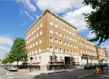Thumbnail 3 bedroom flat for sale in 31-32 Montagu Square, London