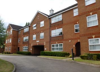 Thumbnail 2 bed flat to rent in Hawley Court, Newton Road, Birmingham