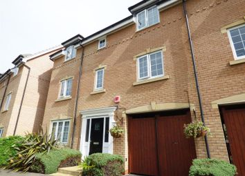 Thumbnail 4 bed semi-detached house for sale in Skye Close, Orton Northgate, Peterborough
