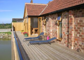 Thumbnail 2 bed barn conversion to rent in Parsonage Farm, Clyffe Pypard, Swindon, Wiltshire