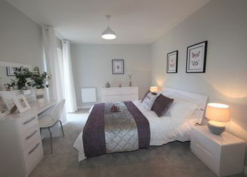 Thumbnail 1 bed duplex for sale in 417 Sutton Road, Southend On Sea