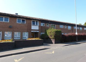 Thumbnail 1 bed property to rent in North Street, Ashby-De-La-Zouch