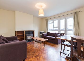 Thumbnail 3 bed flat to rent in Croxted Road, London, West Dulwich