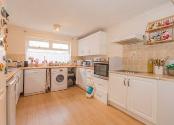 Thumbnail 3 bed semi-detached house for sale in Raglan Street, Lowestoft