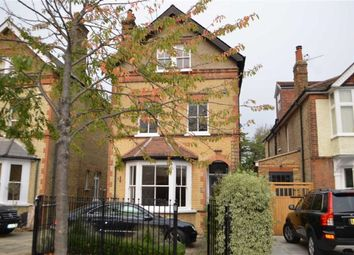 Thumbnail 5 bed detached house to rent in Holmesdale Road, Teddington, Greater London