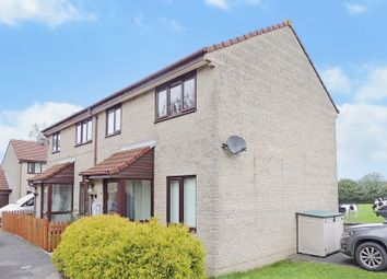 Thumbnail 1 bed flat to rent in Greyfield View, Temple Cloud, Bristol