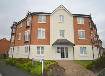 Thumbnail 2 bed flat for sale in Hawksey Drive, Stapeley, Nantwich