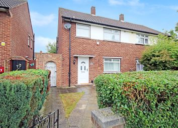 Thumbnail 3 bed detached house for sale in Elmstead Crescent, Welling, Kent