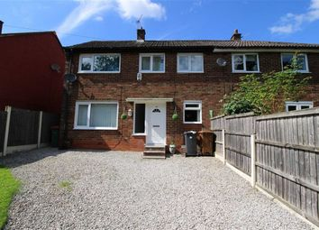 Thumbnail 3 bed semi-detached house for sale in Ryelands Crescent, Ashton-On-Ribble, Preston