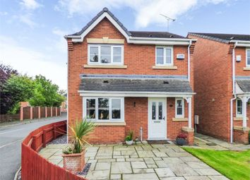 Thumbnail 3 bed detached house for sale in Moss Road, Southport, Lancashire
