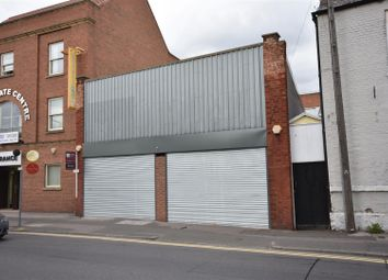 Thumbnail Retail premises to let in Lombard Street, Newark