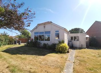 Thumbnail 4 bed bungalow for sale in Creek Road, Hayling Island