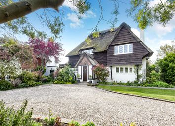 4 bed detached house for sale in Manor Way, Aldwick Bay Estate, Bognor Regis PO21