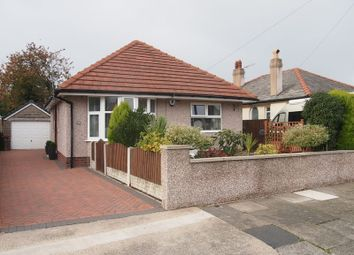 Thumbnail 2 bed detached bungalow for sale in Sunnyfield Avenue, Morecambe