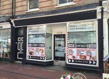 Thumbnail Retail premises for sale in 4 Westbourne Arcade, Westbourne, Bournemouth