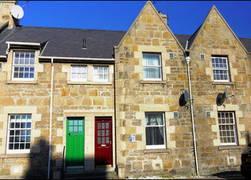 Thumbnail 2 bed terraced house for sale in South College Street, Elgin