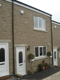 Thumbnail 2 bed mews house to rent in Northwood Green, Pudsey