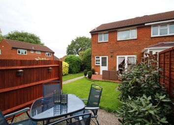 Thumbnail 3 bedroom semi-detached house to rent in Mountbatten Close, Yate, South Gloucestershire