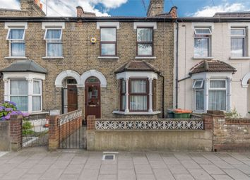 Thumbnail 3 bed terraced house for sale in Stafford Road, Forest Gate, London