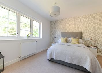 Thumbnail 4 bed property for sale in Biggin Way, London