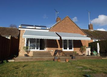 Thumbnail 2 bed bungalow for sale in Rivermead, Pulborough, West Sussex