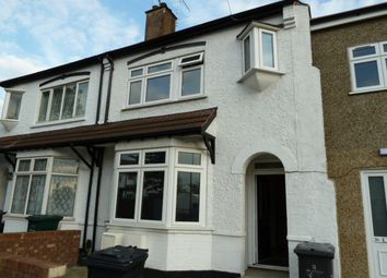 Thumbnail 6 bed semi-detached house to rent in Woodville Gardens, London