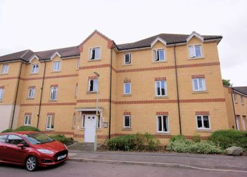 Thumbnail 2 bed flat for sale in Sunlight Gardens, Fareham