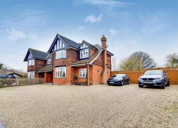 Thumbnail 4 bed property for sale in Bird Lane, Great Warley, Brentwood