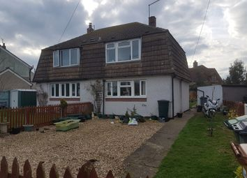 Thumbnail 2 bed semi-detached house for sale in Main Street, Rowston, Lincoln