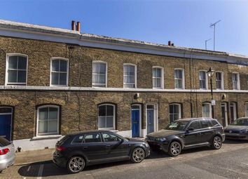 Thumbnail 2 bed property to rent in Wellington Row, London