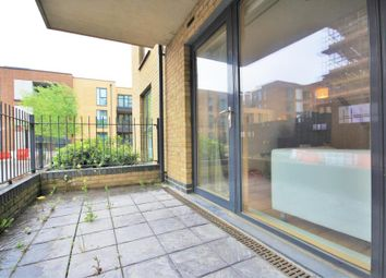 Thumbnail 3 bedroom flat to rent in St James House, Greenwich