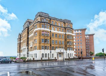 Thumbnail 2 bedroom flat for sale in Courtenay Gate, Courtenay Terrace, Hove