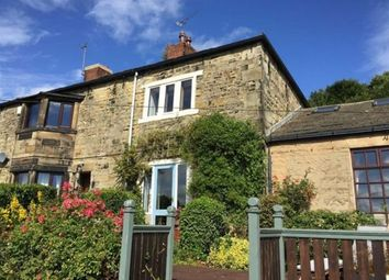 Thumbnail 2 bedroom cottage for sale in Greenland, High Hoyland, Barnsley