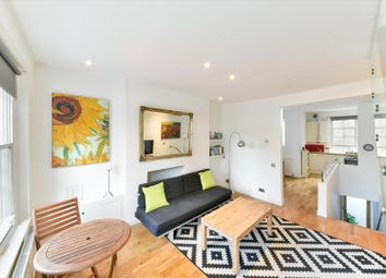 Thumbnail 2 bed flat for sale in Leo Yard, London