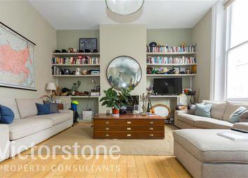 Thumbnail 2 bedroom flat to rent in Hoxton Street, Hoxton, London