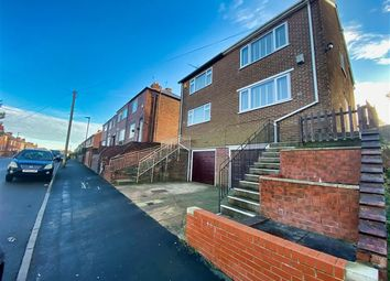 3 bed semi-detached house for sale in Dovercourt Road, Sheffield S2