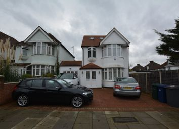 Thumbnail 4 bedroom detached house to rent in Southfields, Hendon, London