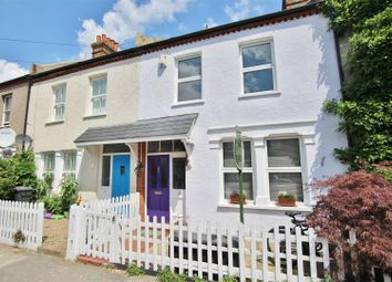 Thumbnail 4 bed property for sale in Castle Road, Isleworth