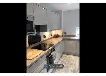Thumbnail 2 bed flat to rent in The Old Cornmill, Horsforth, Leeds