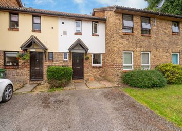 Hellyer Way, Bourne End SL8. 2 bed terraced house