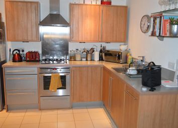 Thumbnail 1 bed flat for sale in Garand Court, Eden Grove, Holloway, London
