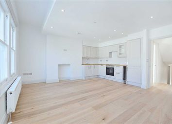 Thumbnail 3 bed flat for sale in Macroom Road, Maida Hill