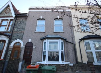 Thumbnail 3 bed terraced house to rent in Louise Road, Stratford
