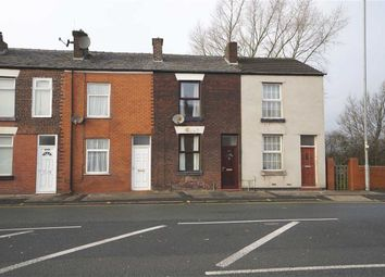 Thumbnail 2 bedroom terraced house to rent in Wigan Road, Bolton