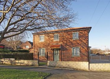 Thumbnail 3 bed detached house for sale in Woodfield Road, Harrogate, North Yorkshire