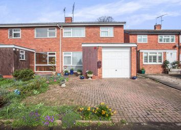 Thumbnail 3 bed semi-detached house for sale in College Close, Flamstead, St. Albans