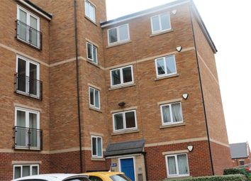 Thumbnail 2 bed flat for sale in Coatham Road, Redcar, North Yorkshire